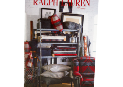 Ralph Lauren Home Brochure