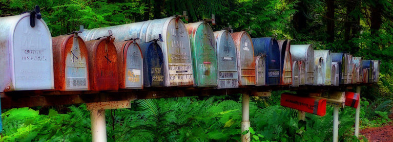 Mailing Promotions