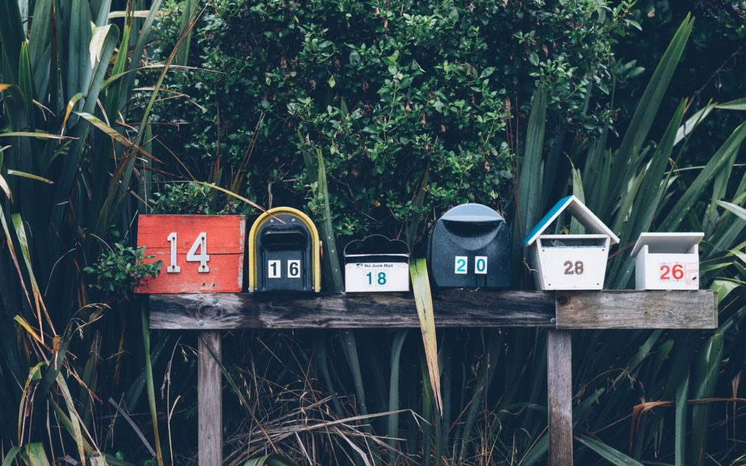 Supporting Your Digital Marketing Efforts with Direct Mail