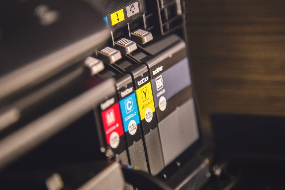 Choosing the Right Commercial Printing Provider